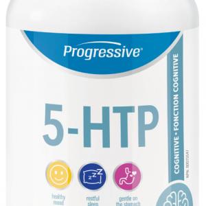 Progressive 3512 5-HTP 90 Capsules Canada