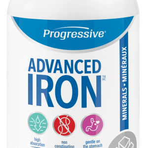 Progressive Advanced Iron™ | InnerGood.ca | Canada