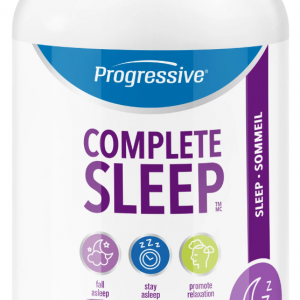 Progressive Complete Sleep™ | InnerGood.ca | Canada