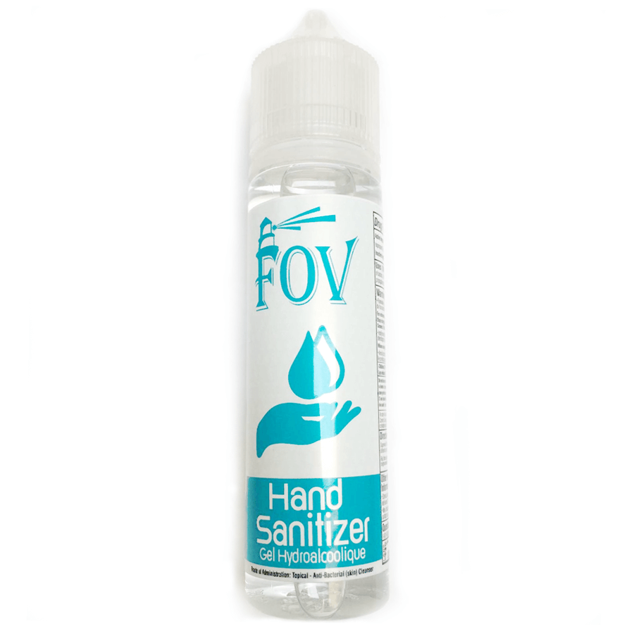 Hand Sanitizer Canada - 67% Alcohol | 60 ml Bottle | InnerGood.ca | HS-FOVHS 060