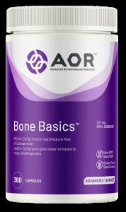 AOR Bone Basics™ 360 Capsules   InnerGood.ca   Canada