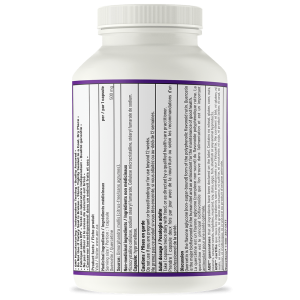 AOR Quercetin 100 Vegi-caps Canada ingredients