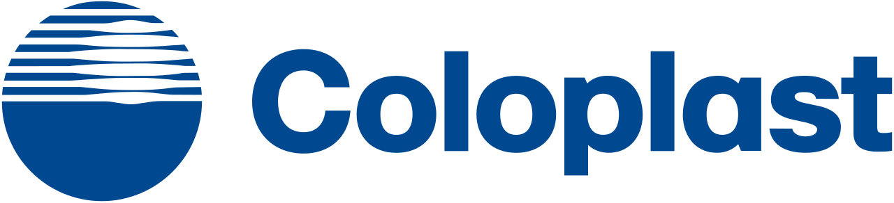 Coloplast Canada logo | Ostomy Supplies, Continence & Wound Care Products