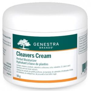Genestra Cleavers Cream 56 g Canada