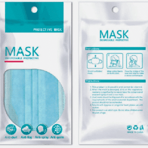disposable masks pack of 10