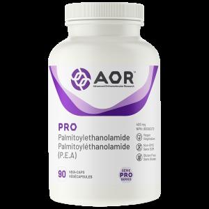 AOR Pro Palmitoylethanolamide(P.E.A.) | InnerGood.ca | Canada