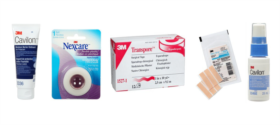 3M Wound Care Products Canada | 3M Ostomy Supplies | InnerGood