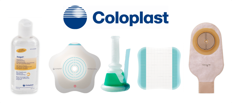 Coloplast Canada Ostomy Supplies On Sale - InnerGood.ca Canada