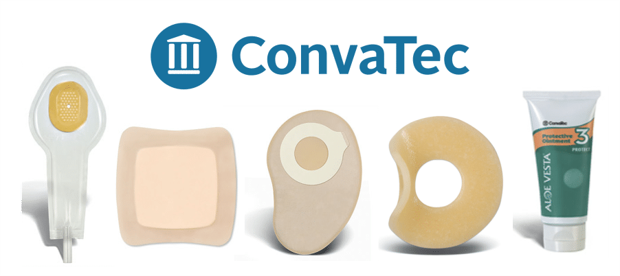 Buy ConvaTec in Canada: Ostomy Supplies & Products Online Catalogue