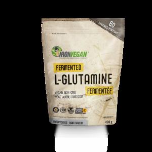 IronVegan™ Fermented L-Glutamine | InnerGood.ca