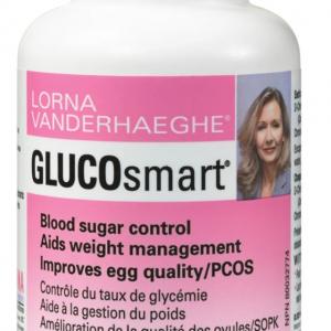 LVHS GLUCOsmart | 30 Capsules | InnerGood.ca | In Canada
