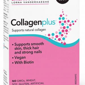 LVHS Collagen Plus | 30 ml Liquid | InnerGood.ca | In Canada