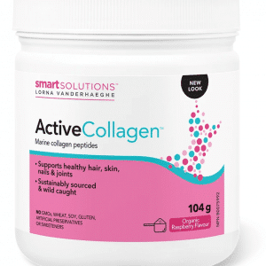 LVHS Active Collagen | 104 g Powder | InnerGood.ca | In Canada
