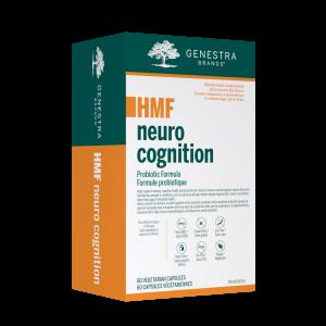 Genestra HMF Neuro Cognition | 60 Veg Caps | InnerGood.ca | Canada