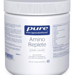 Pure Encapsulations Amino Replete | InnerGood.ca | Canada