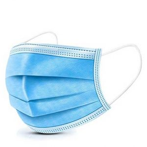 DSC SURG-10 | Surgical Mask with Laces | InnerGood | Canada