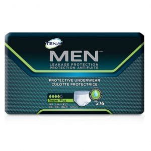 TENA 81780 | Men's Protective Underwear | Canada