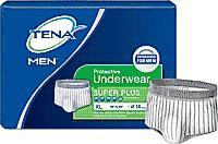 TENA 81920 | Protective Underwear, Super Plus Absorbency | Canada