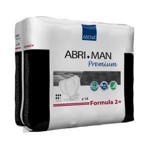 Abena 41007 | Abri-Man Formula 2 | InnerGood.ca | Canada