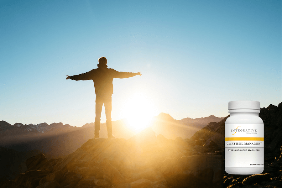 Integrative Cortisol Manager - Canada's Stress Hormone Stabilizer