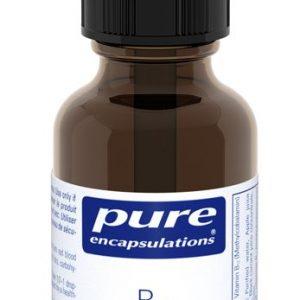 Pure Encapsulations B12 5000 liquid | 30 ml | InnerGood.ca | Canada