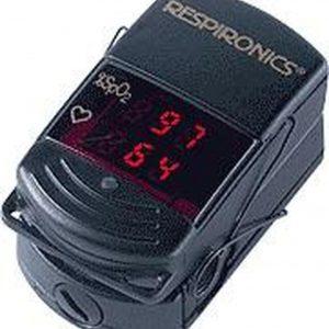 HDN950 | Respironics Finger Pulse Oximeter | Inner Good | Canada