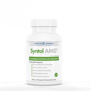 Arthur Andrew Medical Syntol AMD™ | 90 Caps | InnerGood.ca | Canada
