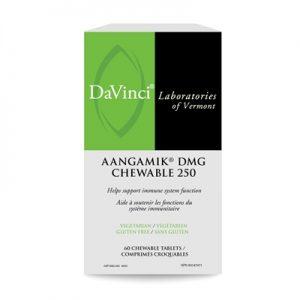 DaVinci Labs Aangamik® DMG   60 Tablets   InnerGood   Canada