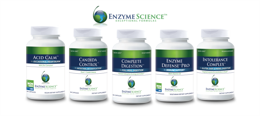 Enzyme Science Inner Good Canada