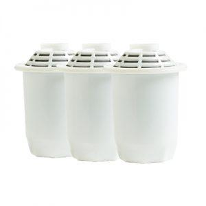Santevia Alkaline Pitcher Filter   3 pack   Inner Good   Canada